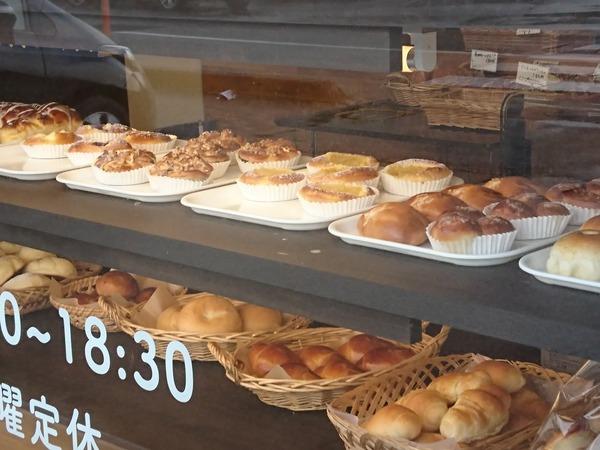 ブレッドマーケットは街のパン屋さん