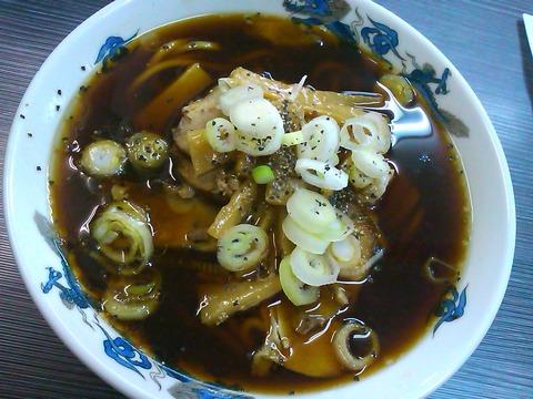 大喜のラーメンは『大喜のラーメン』という名の食べ物