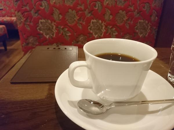 喫茶チェリオでひとやすみ