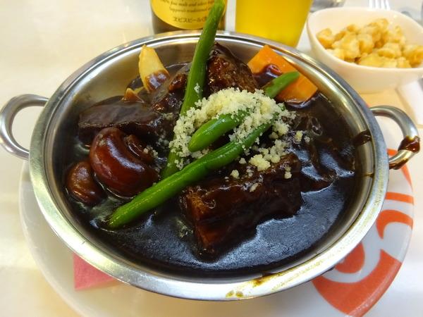 浅草で食べたいヨシカミの洋食