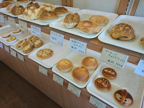 ブレドール奥田店のサンドイッチは昔ながらのパン屋さんの味