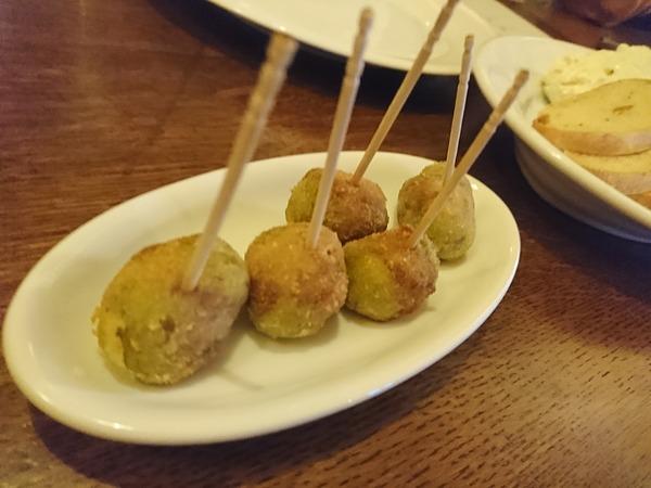 ヴィバ・ラ・ヴィータの料理で心が幸せに満ちた