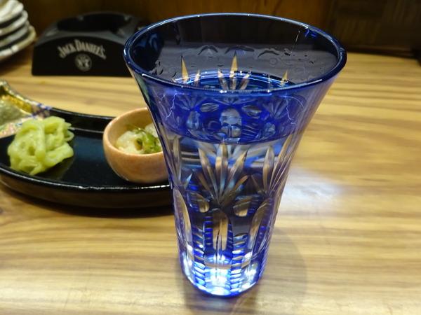 醍醐でたしなむ富山の酒
