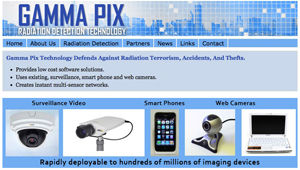 Gamma-Pix2