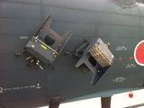 チャフ発射装置