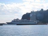 熱海城とにっぽん丸