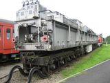 クレーン列車