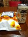 ビール&スナック