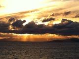 日の出&淡路島