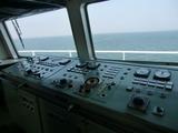 推進器コントロール