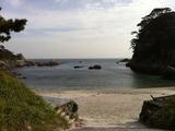白石川海水浴場
