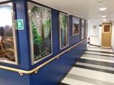 船内廊下1