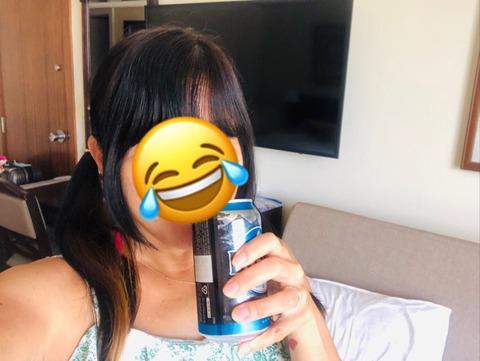 12日目ビール