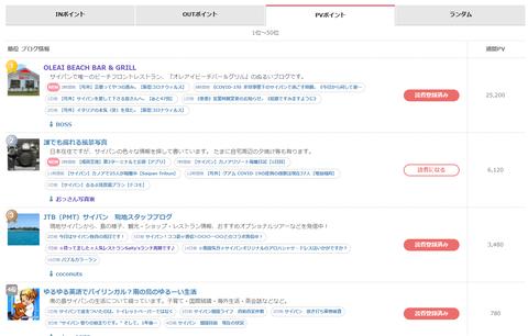 ブログランキングブログ村20200326