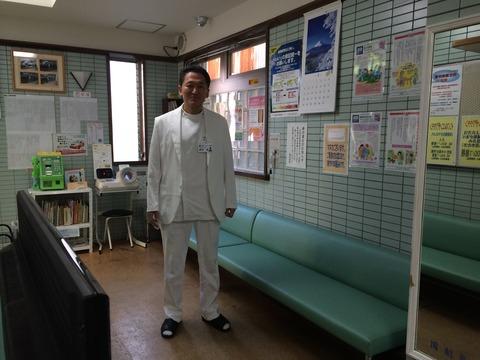 第3次支援 森田医院様
