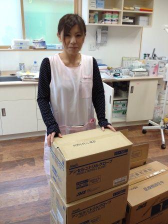 PHJ様寄贈(JMS製品)村岡外科クリニック様002