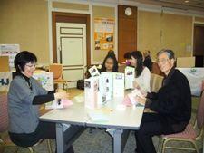 2012武蔵野国際交流祭り