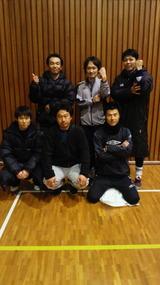 優勝 泉南FC