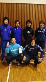 準優勝 鹿沼FC