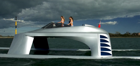 luxury-glider-yacht