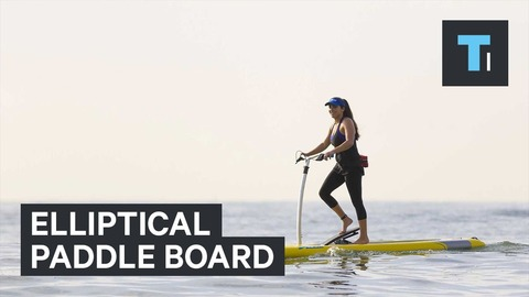 elliptical-paddle-board