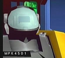 MPR4501