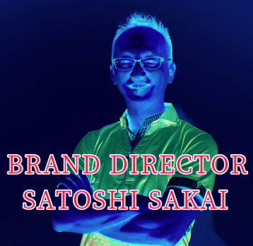 SATOSHI SAKAI