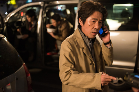 韓国映画「ベテラン」オ・ダルス