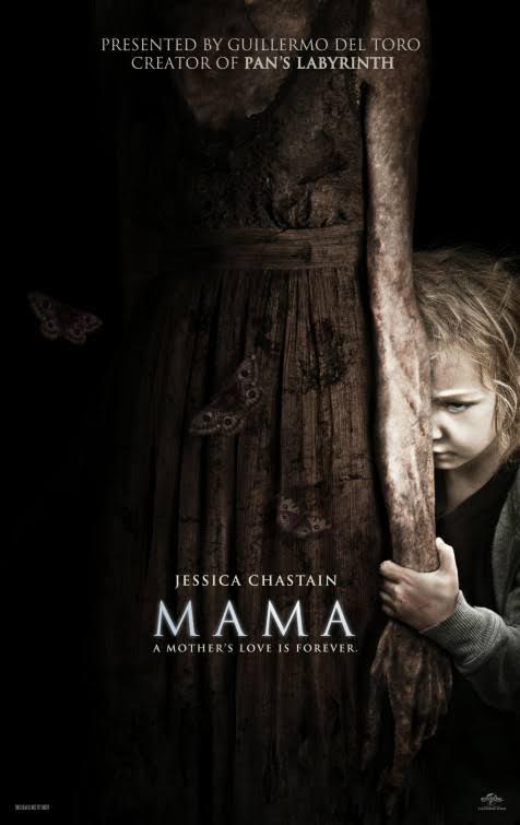 映画「MAMA」