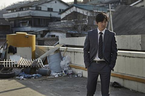 国選弁護人ユン・ジンウォン5