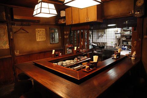 深夜食堂3