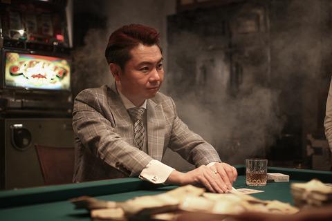 映画「7人の追撃者」イム・ウォニ