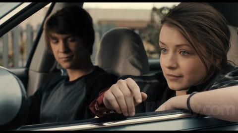 映画「あしたの家族のつくり方」サラ・ボルジャー