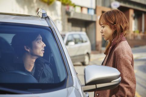 韓国映画「男と女」チョン・ドヨンとコン・ユ