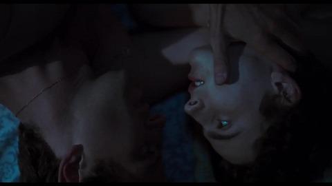 映画「君の名前で僕を呼んで」アーミー・ハマーとティモシー・シャラメ