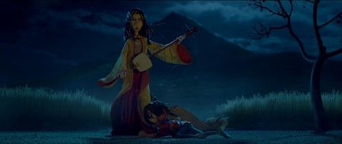 映画「KUBO/クボ二本の弦の秘密」