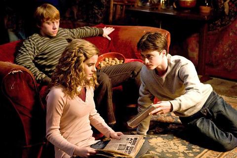ハリー・ポッターと謎のプリンス2