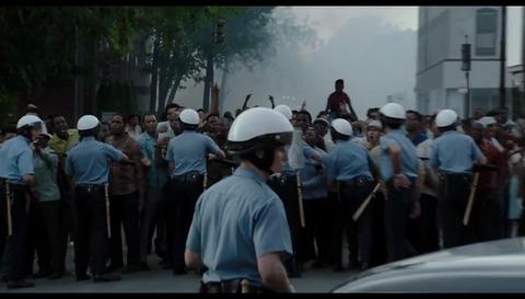 映画「デトロイト」