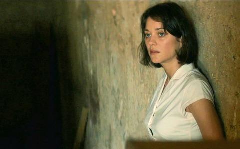 映画「愛を綴る女」マリオン・コティヤール