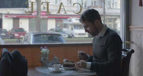 彼が愛したケーキ職人4