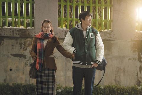 韓国映画「Be With You ~いま会いにゆきます」ソン・イェジン、ソ・ジソプ