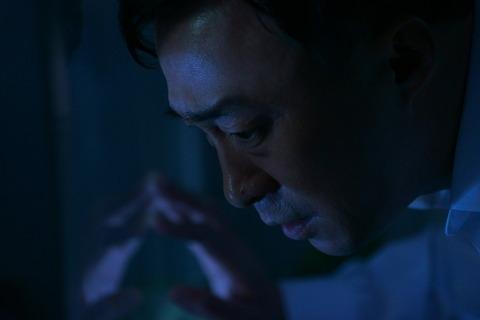 韓国映画「目撃者」イ・ソンミン