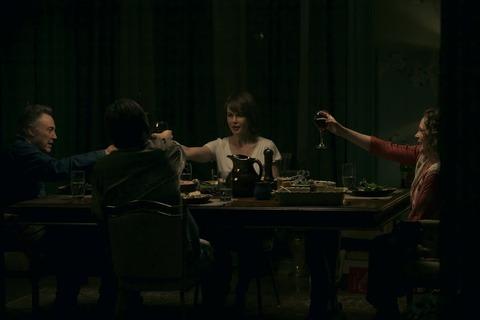 映画「ファング一家の奇想天外な秘密」ニコール・キッドマン
