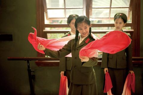 映画「芳華 Youth」ミャオ・ミャオ