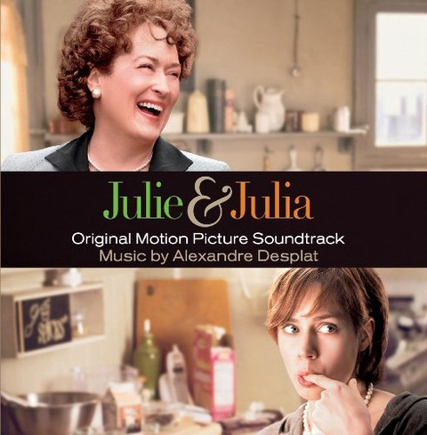 ジュリー&ジュリア」毎日ブログ...