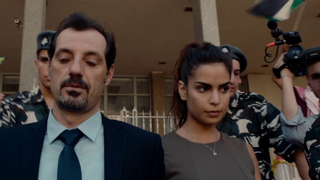 レバノン映画 : とにかく映画が...