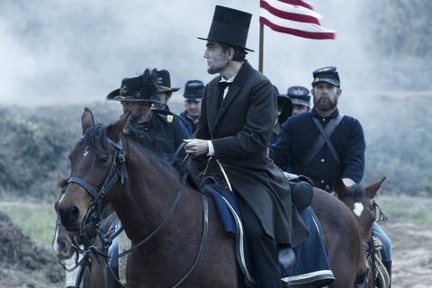 リンカーン5
