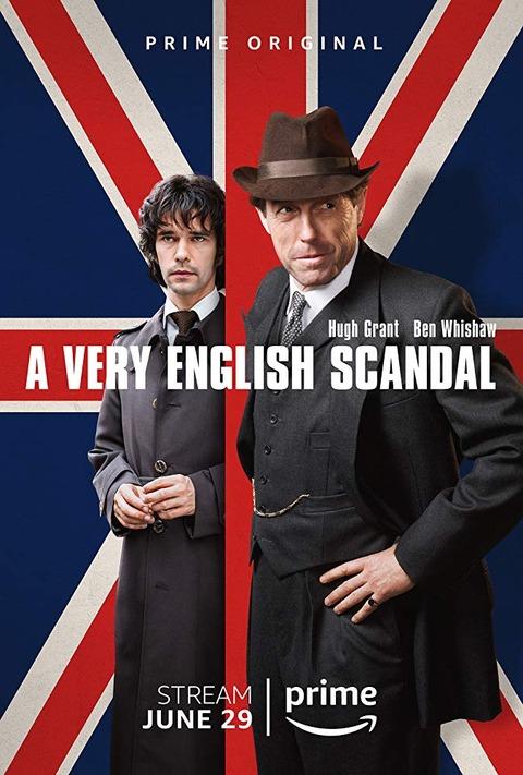 英国スキャンダル