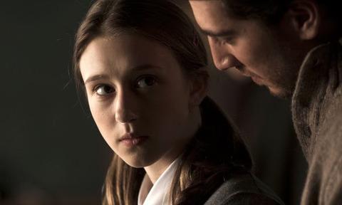 記憶探偵と鍵のかかった少女3