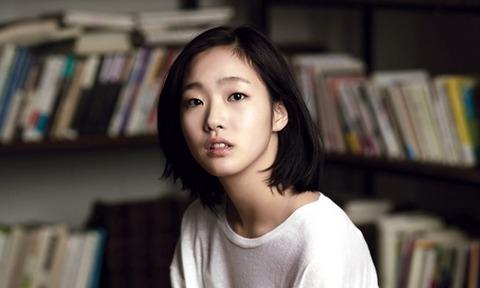 韓国映画「ウンギョ 青い蜜」キム・ゴウン
